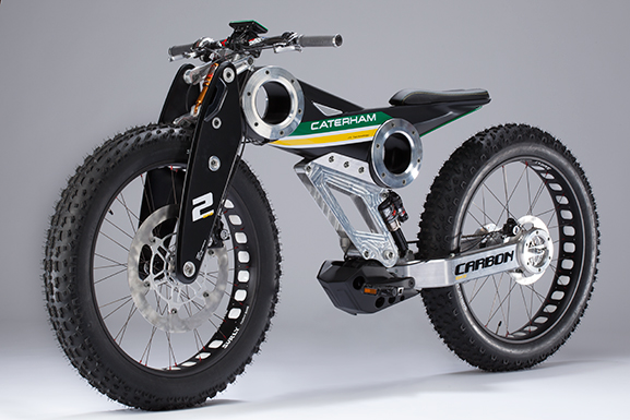 Upgrading And Modding The Sondors Electric Fatbike On A