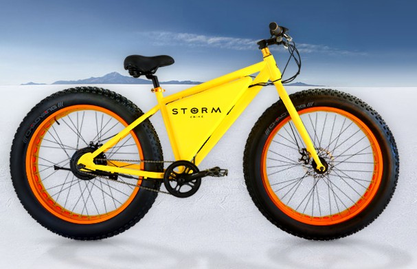 Is The Storm E Fatbike A Total Scam Or The Most Important
