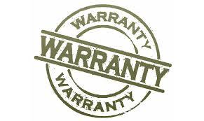 """When you say Warranty people always hear """"Lifetime Warranty"""""""