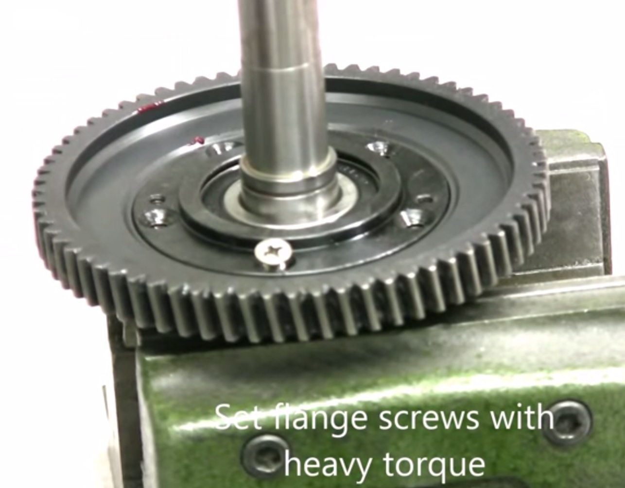Troubleshooting Problems On Your Bbs02 Unit Circuit Bending Tips Resistance Substitution Wheel Is Dead How To These Screws Must Be Locktited And Torqued Down As Hard You Can