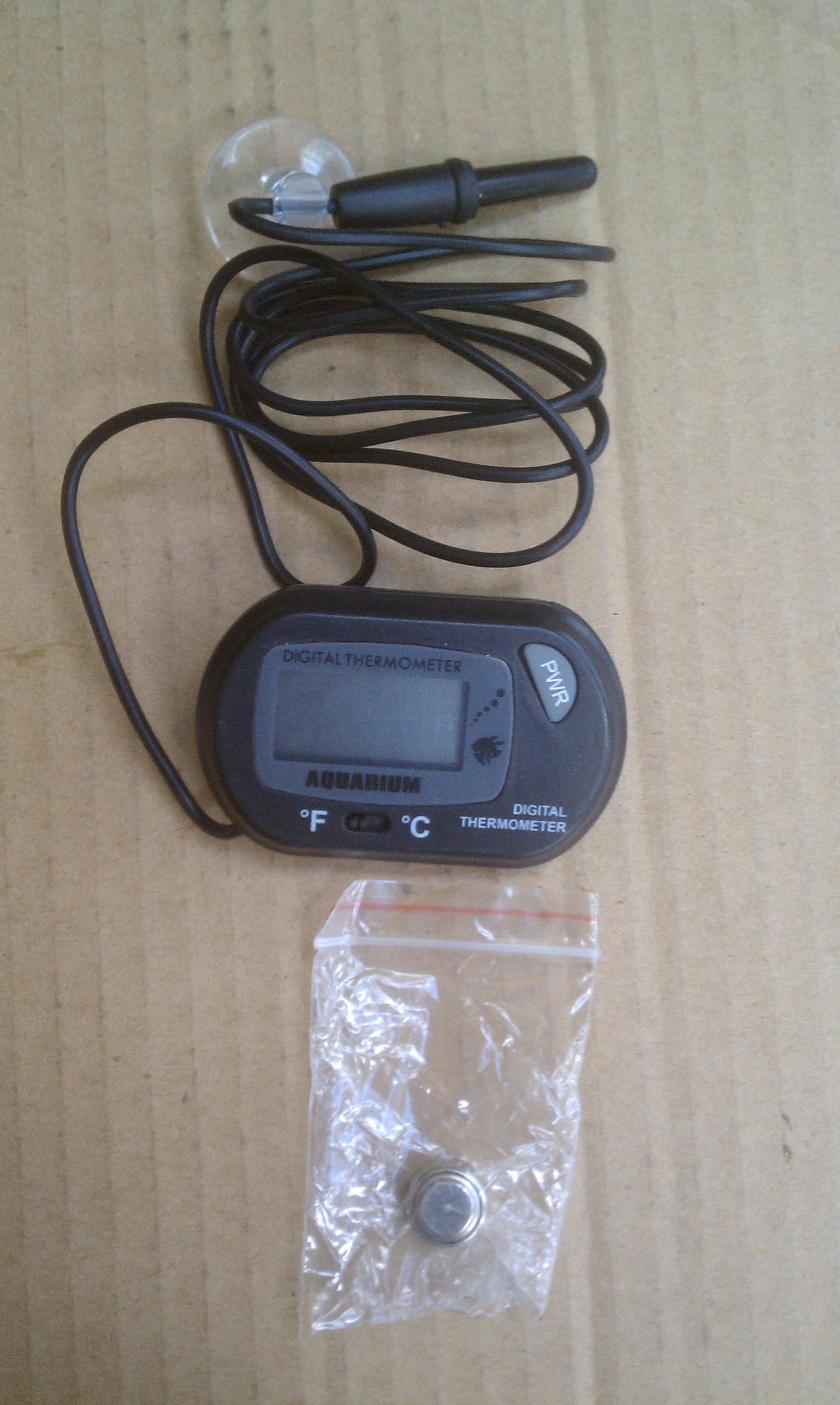 Installing A Temperature Sensor In The BBS02 Unit