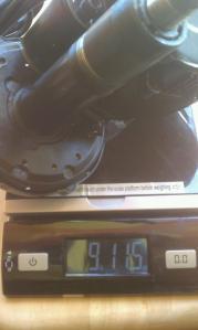 biktrix weight