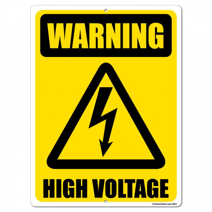 warning-high-voltage-stock-aluminum-sign-18x24