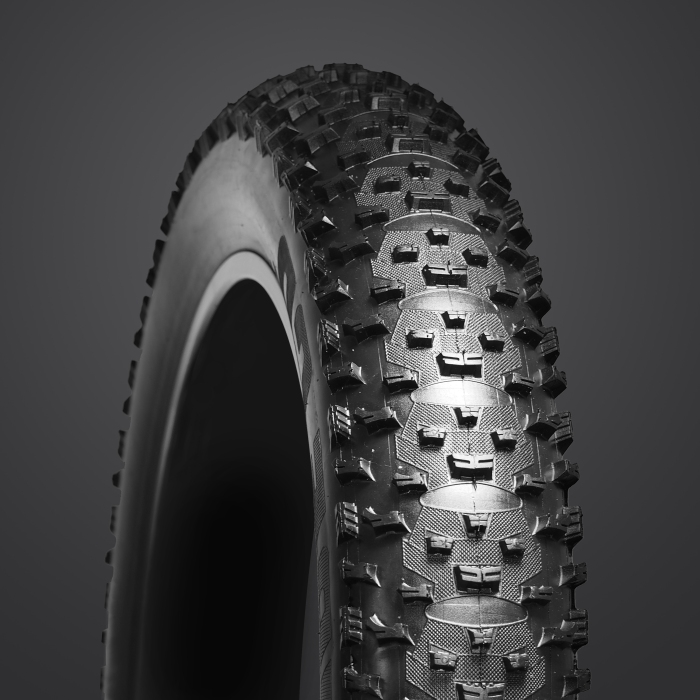 The biggest fatbike tire money can buy. Runs about $118 street price.