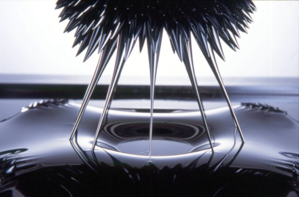 Magnetic Ferrofluids are poised to change everything you thought you knew about ebike motors and heat