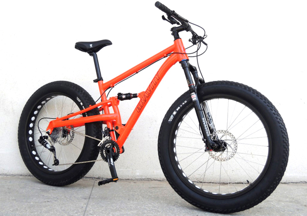 2015 : A Nucking Futz Year For Electric Fatbikes and 2016 ...