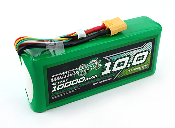 You get what you pay for when it comes to HK Lipo batteries. Don't waste your time.