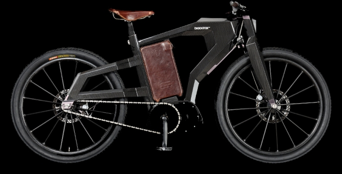 For ~$1500 you can build an ebike that outperforms this $80,000 one.