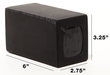 The Luna Mighty Mini Cube is unlike anything else you will find on the market today.
