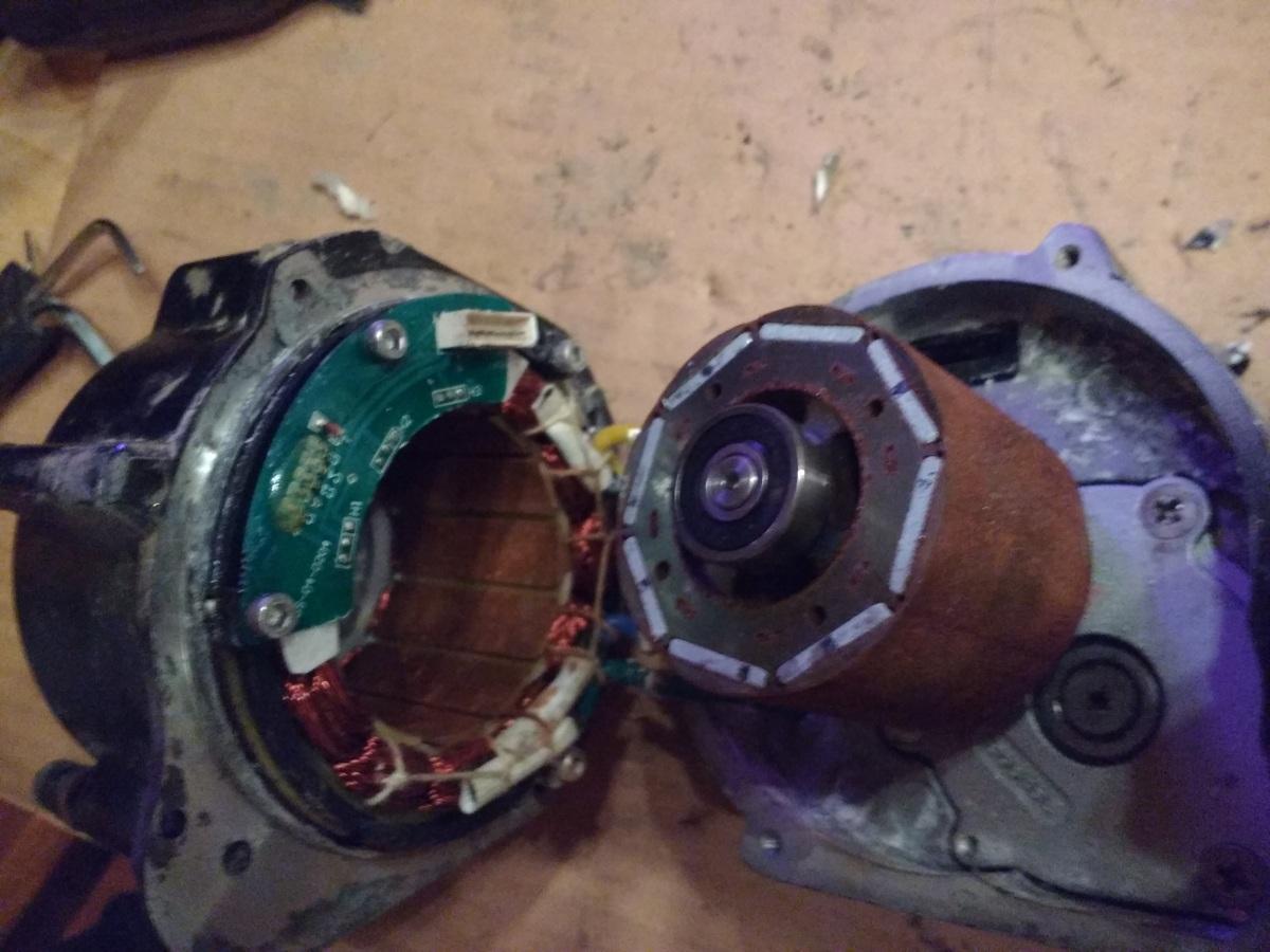 BBSHD Maintenance & Repair | ElectricBike-Blog com