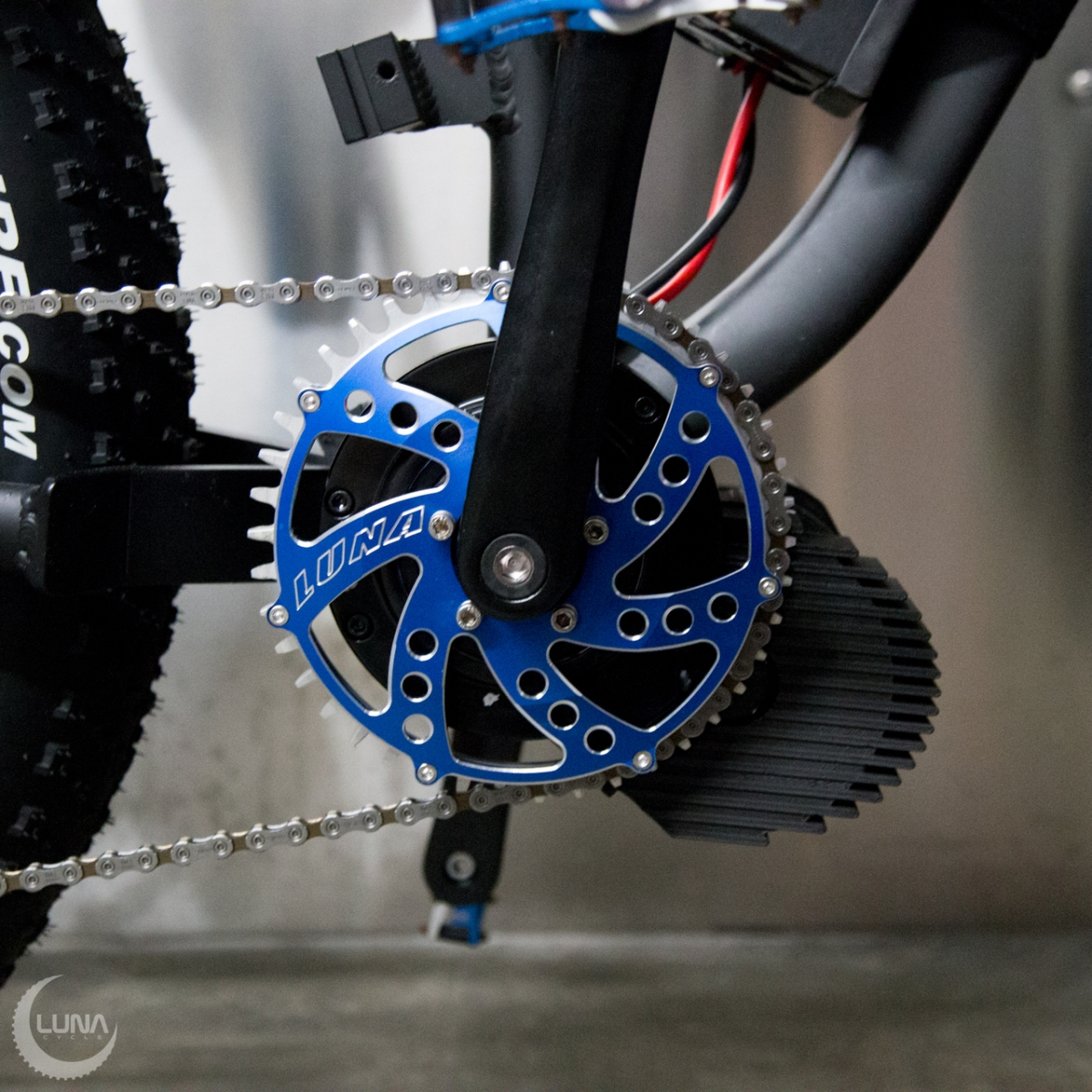 Lunacycle Releases Their 50Amp BBSHD That I've Been Testing