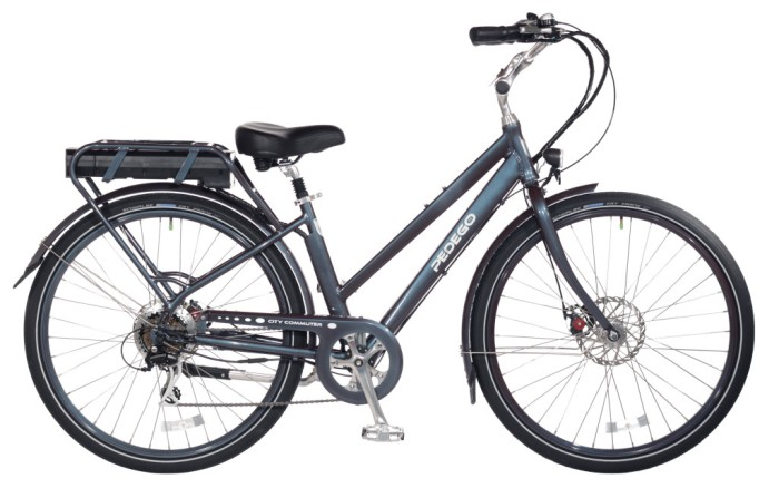 This is the best selling ebike in America. ~$2,900 , 57lbs, 500W, 10Ah, 20Mph. You can't make this shit up.