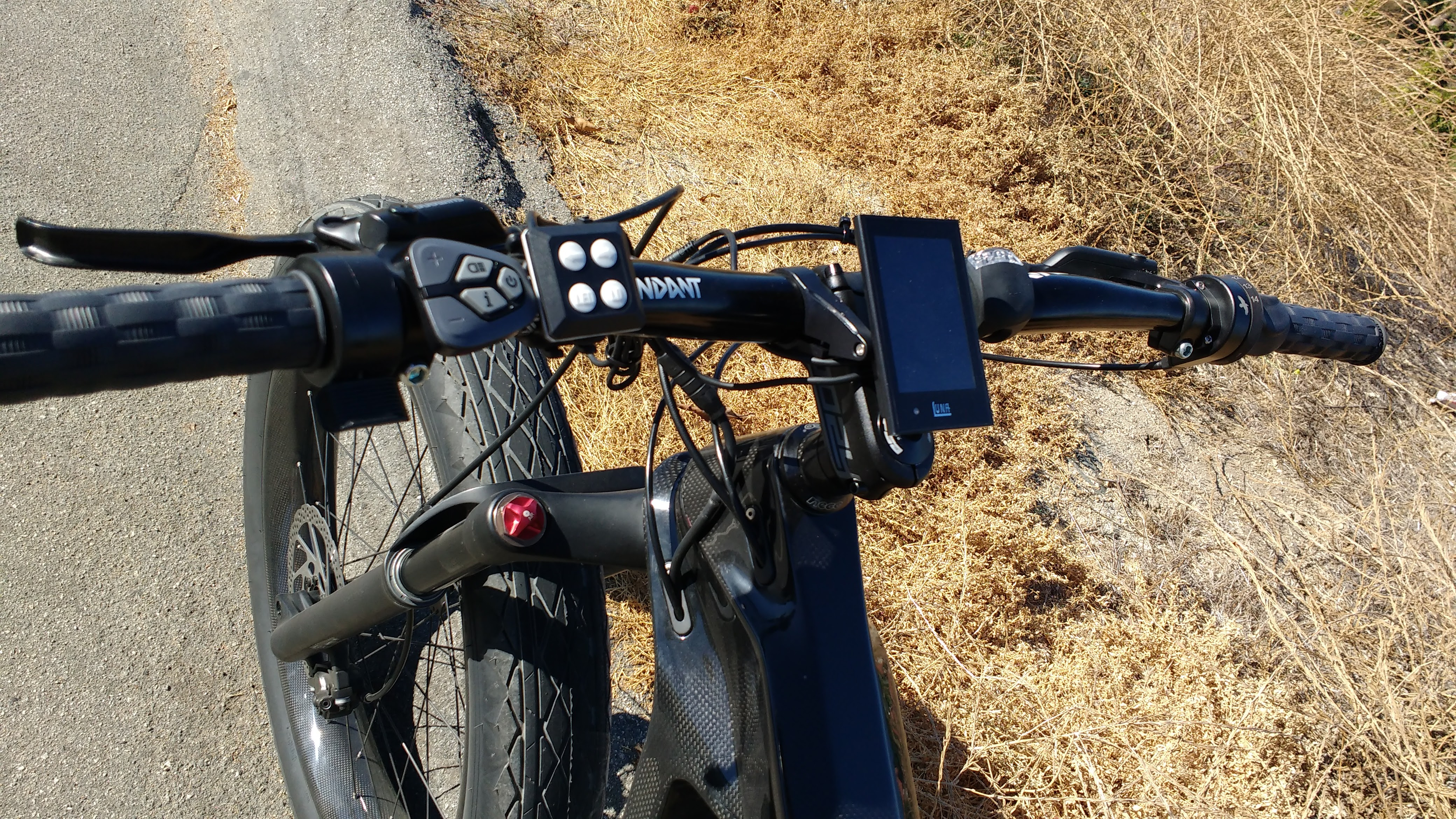 The Lunacycle Apex : The Best Torque Sensing Ebike (a lot of) Money