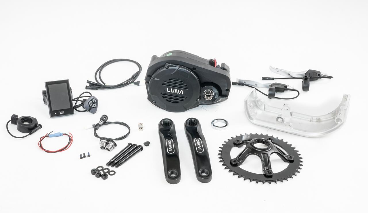 I Void Warranties : Hacking The Bafang Ultra Max Mid-Drive Ebike Drive |  ElectricBike-Blog.com